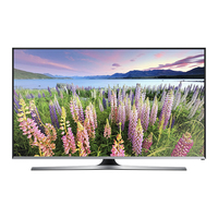 """Samsung UE50J5550SU 50"""" Full HD Smart-TV WLAN Schwarz (Schwarz)"""