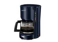 Unold Compact Blue Drip coffee maker 1.25l 10Tassen Blau (Blau)