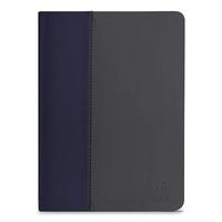 Belkin F7P336BTC01 Tablet-Schutzhülle (Blau, Grau)