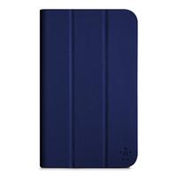 Belkin F7P338BTC02 Tablet-Schutzhülle (Blau)