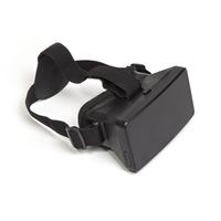 Thumbs Up VIRTREALHD Smartphone-basierte oben angebrachte Anzeige 194g Schwarz Head-Mounted Display (Schwarz)