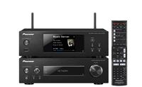 Pioneer XN-P02-K digitaler Audio-Streamer (Schwarz)