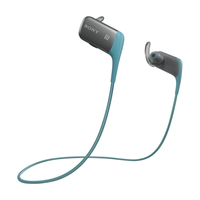 Sony MDR-AS600BT (Blau)