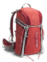 Manfrotto Off Road Hiker (Rot)