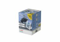 Siemens VZ123GALL Staubsauger-Zubehör und Verbrauchsmaterial
