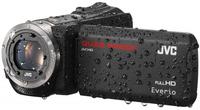 JVC GZ-R315BEU Digitale Videokamera (Schwarz)