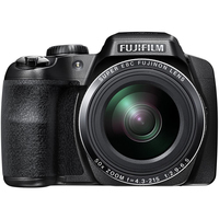 Fujifilm FinePix S9900W (Schwarz)