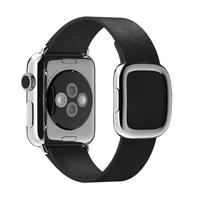 Apple MJY92ZM/A Uhrenarmband (Schwarz)