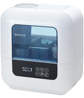 Boneco U700 Luftbefeuchter (Schwarz, Blau, Weiß)