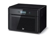 Buffalo TeraStation 5800DWR 32TB (Schwarz)