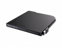 Buffalo BRXL-PT6U2VB Blu-Ray RW Schwarz Optisches Laufwerk (Schwarz)