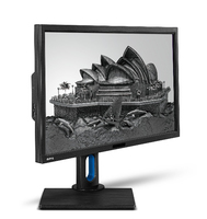 Benq BL2711U 27Zoll 4K Ultra HD IPS Schwarz Computerbildschirm (Schwarz)