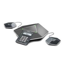 Yealink CP860 LCD Schwarz IP-Telefon (Schwarz)