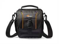 Lowepro Adventura SH 140 II (Schwarz)