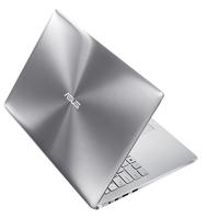 ASUS Zenbook Pro UX501JW-FI177H (Grau, Silber)