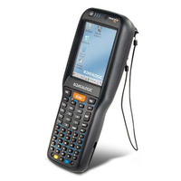 Datalogic Skorpio X3 3.2Zoll 240 x 320Pixel Touchscreen 392g Schwarz Handheld Mobile Computer (Schwarz)