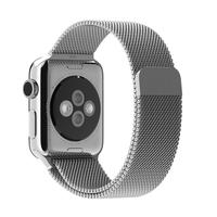 Apple MJ5E2ZM/A Uhrenarmband (Edelstahl)