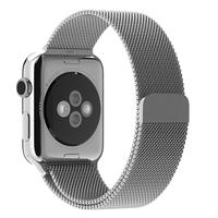 Apple MJ5F2ZM/A Uhrenarmband (Edelstahl)