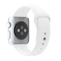 Apple MJ4E2ZM/A Uhrenarmband (Weiß)
