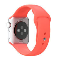 Apple MJ4K2ZM/A Uhrenarmband (Pink)
