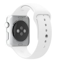 Apple MJ4M2ZM/A Uhrenarmband (Weiß)