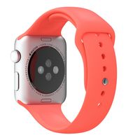 Apple MJ4T2ZM/A Uhrenarmband (Pink)