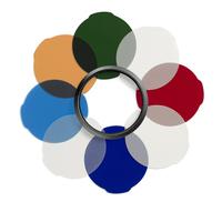 Manfrotto MLFILTERCLS Kamerafilter (Mehrfarbig)
