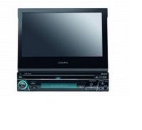 Audiovox VXE 3010 (Schwarz)