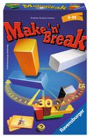 Ravensburger Make 'n' Break (Mehrfarbig)