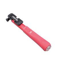 Rollei 21574 Selfie-Stab (Rot)