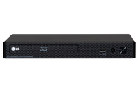 LG BP450 Blu-Ray-Player 3D Schwarz Blu-Ray-Player (Schwarz)