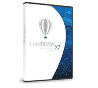 Corel CorelDRAW Technical Suite X7