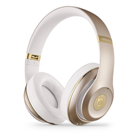 Beats by Dr. Dre Studio Wireless 2.0 (Gold)