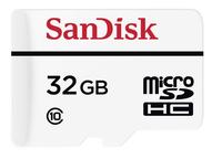 Sandisk 32GB microSDHC (Weiß)