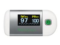 Medisana PM 100 (Silber, Weiß)