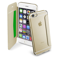 Cellular Line CLEAR BOOK (Gold)