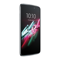 Alcatel IDOL 3 6039K 16GB 4G Grau (Grau)
