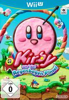 Nintendo Kirby and the Rainbow Curse, Wii U