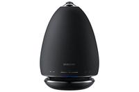 Samsung WAM6500 Tragbarer Lautsprecher (Schwarz)