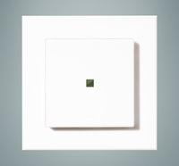 EQ3-AG HM-PB-2-WM55-2 Lichtschalter (Weiß)