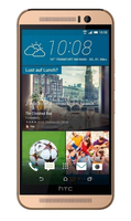 HTC One M9 32GB 4G Gold (Gold)