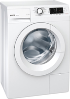 Gorenje W6543/S Freistehend 6kg 1400RPM A+++ Weiß Front-load (Weiß)