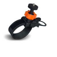 XSories XStrap 60 Camera mount (Schwarz)