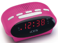 Ices ICR-210 (Pink)