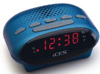 Ices ICR-210 (Blau)