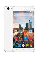 Archos Helium Plus 4G 55 8GB 4G Weiß (Weiß)