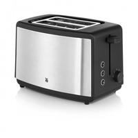 WMF 04 1411 0011 Toaster (Schwarz, Silber)