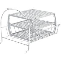Bosch WMZ20600 Küchen- & Haushaltswaren-Zubehör (Edelstahl)