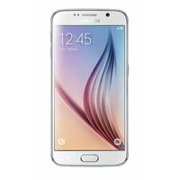 Vodafone Samsung Galaxy S6 64GB 4G Weiß (Weiß)