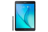 Samsung Galaxy Tab A SM-P550 16GB Schwarz (Schwarz)
